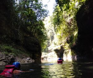 Paket Body Rafting Greencanyon